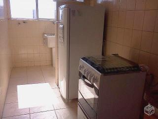 Cozy 1 bedroom Condo in Niteroi - Niteroi vacation rentals