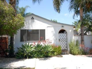 Spacious house very close to universal city - Toluca Lake vacation rentals