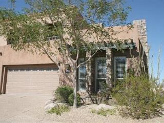 Luxury Scottsdale Troon North Golf Rental - Central Arizona vacation rentals