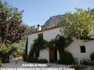 Wonderful 5 bedroom House in Villanueva del Arzobispo - Villanueva del Arzobispo vacation rentals
