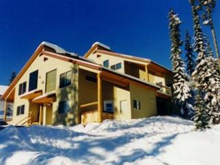 Vacation Rental in Big White