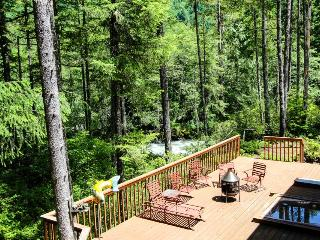 Sandy River Retreat - Welches vacation rentals