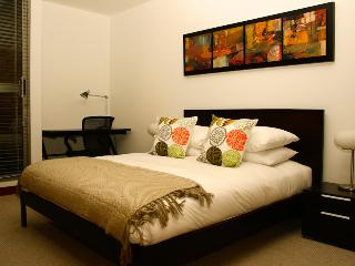 Comfortable 1 Bedroom in Zona T - Bogota vacation rentals