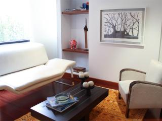 Stylish Studio Apartment in Zona T - Bogota vacation rentals