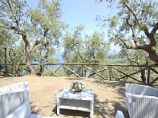 Casa Milli B - Massa Lubrense vacation rentals