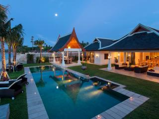 Lipa Noi Villa 4374 - 8 Beds - Koh Samui - Mae Nam vacation rentals