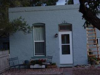Salida Garden Condo - Monarch vacation rentals
