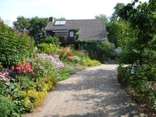 Qualified B & B Familie van Vliet. 4 Tulips:  Very - Holland (Netherlands) vacation rentals