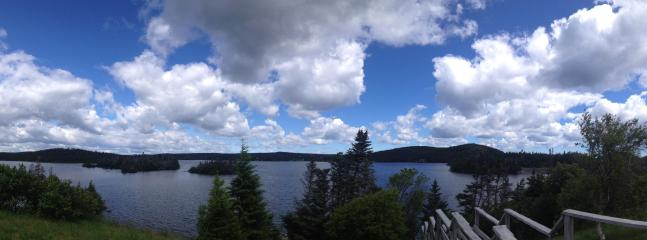 Perfect 2 bedroom Cottage in Newfoundland and Labrador with Deck - Newfoundland and Labrador vacation rentals