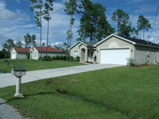 Villa Katrin Luxery Pool Home  close to Fort Myers Lehigh Acres - Lehigh Acres vacation rentals