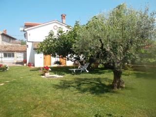 House Vita - Porec-Kufci vacation rentals
