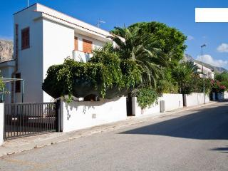 Villa 400mt from the beach - San Vito lo Capo vacation rentals