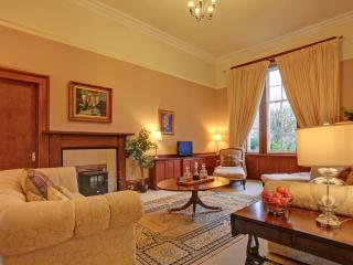 Bank House, Fife, Scotland - Letham vacation rentals