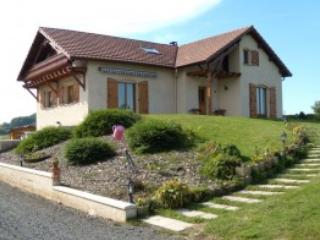 """Chambre d""""hôtes à Destord (Vosges) - Lorraine vacation rentals"""