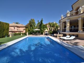 Villa Bloom - Marbella vacation rentals