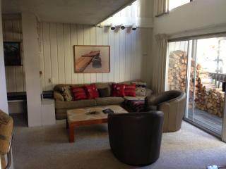 Look no further!  Awesome condo/oft. Any season - Mammoth Lakes vacation rentals