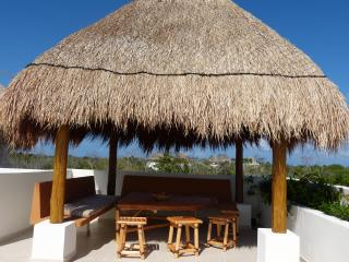 """REAL ZAMA,Condo """"LAS ESTRELLAS"""", TULUM - Tulum vacation rentals"""