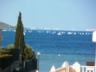 LOS NIETOS, LA MANGA DEL MAR MENOR 150m TO BEACH - Los Nietos vacation rentals