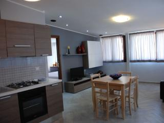 1 bedroom Apartment with A/C in Catania - Catania vacation rentals