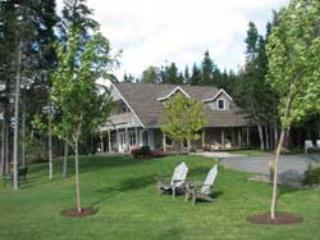 Perfect 3 bedroom Cardigan Cottage with Deck - Cardigan vacation rentals