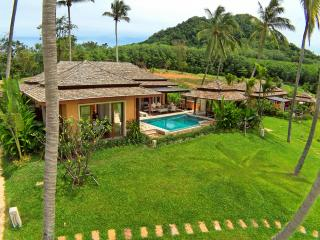 Deluxe Pool Villa Eva - Koh Yao Noi vacation rentals
