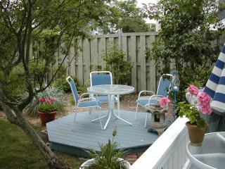 West End Beauty With Pool and Hot Tub 2BD/2BA - Provincetown vacation rentals