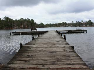 Pines Inn Cottages on the Chain O'Lakes #4 Waupaca - Waupaca vacation rentals