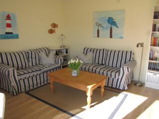 Haus am Brockeswald- Quiet, idyllic, cottage style - Cuxhaven vacation rentals