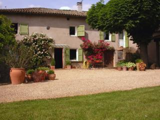 Bed &breakfast in south Burgundy - Chateau vacation rentals