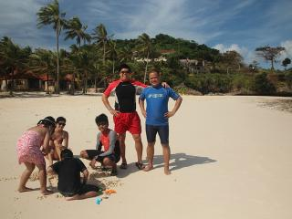 Boracay Beach 3-BR Condo - Makati vacation rentals
