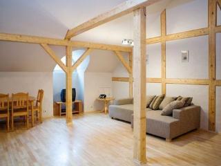 Duplex In Old Town 3 - Tallinn vacation rentals