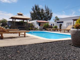 Tiki Loft - Lajares vacation rentals