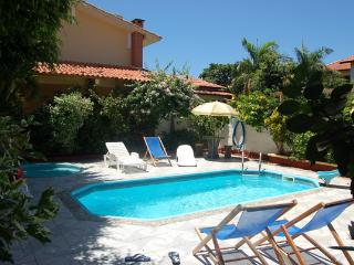 Brasil  | Florianópolis | Lemuria Aparts - Cachoeira do Bom Jesus vacation rentals