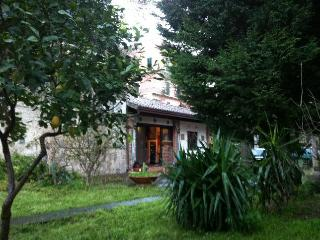 TAORMINA H.Center charming cottage and garden 5pax - Taormina vacation rentals