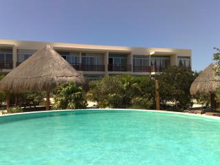 Condo for Rent in Progreso, Yucatan, Mexico- Just steps to the Beach!!! - Progreso vacation rentals