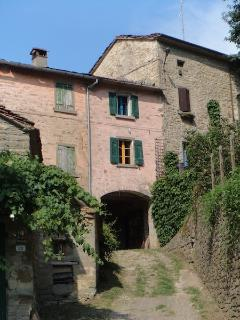Nice House with Internet Access and Fireplace - Firenzuola vacation rentals