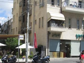 Centre of tel aviv near the beach - Tel Aviv vacation rentals