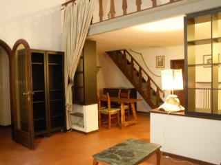 Perfect 1 bedroom Apartment in Gagliano - Gagliano vacation rentals