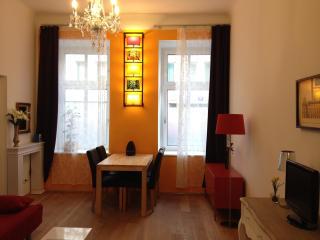 Stylish 2 Rooms Apartment Margaretenplatz - Vienna vacation rentals