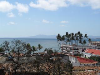 Ocean View 2 Bedroom Apartment - Puerto Vallarta vacation rentals