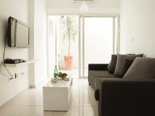 Authentic TLV 360° Theme De Blanc - Tel Aviv vacation rentals