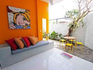 BALIPOP Apartment 2br SEMINYAK 300m from the beach - Seminyak vacation rentals