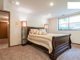 Private, comfortable apartment close to ski areas - Salt Lake City vacation rentals