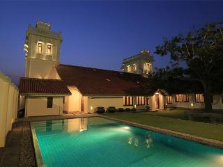 130 Yrs Heritage Villa in Front of Puttalam Lagoon - North Western Province vacation rentals
