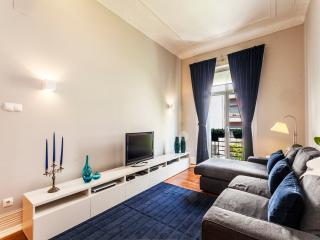 Deligthful Lisbon City Apartment - Costa de Lisboa vacation rentals