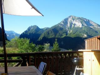 Chalet Manyetta - 4-6 adults, Paradiski - Les Allues vacation rentals