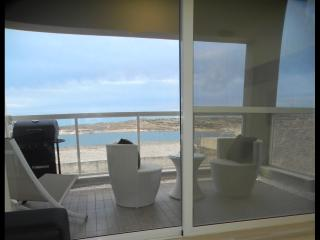 Sea View Luxury Apartment 5 mins away from Beach! - Marsascala vacation rentals