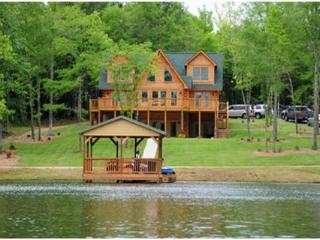 Nice 4 bedroom Cabin in Monticello - Monticello vacation rentals
