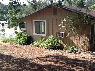 1 bedroom Cottage with Internet Access in Grass Valley - Grass Valley vacation rentals