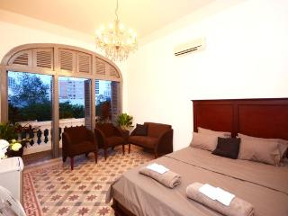 Stylish Saigon Apt - Le Loi St, CBD - Ho Chi Minh City vacation rentals